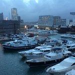 Photo de St. Katharine B&B Boat