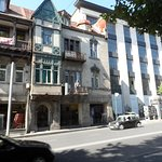 Hotel Gutsa Foto