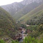 The Tradouwspass Foto