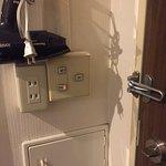 Foto de Uwa Park Hotel