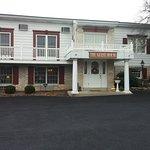 Foto de West Ridge Guest House