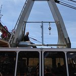 Sandia Peak Tramway Foto