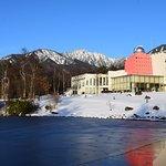 Foto de Kiyosato Kogen Hotel