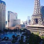 Photo de Bally's Las Vegas