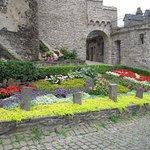 Reichsburg Cochem Foto