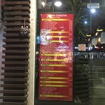 Khan Chacha is good quick meal restaurant. I visited one and have yammy kababs... khati rolls ar