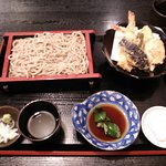 Foto de Stone Ground Soba And Charcoal Grill Ichinaru Moriya