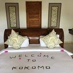 Photo of Ko Ko Mo Resort Gili Gede