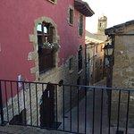 Foto de Hotel Real Posada De Liena
