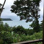 Foto di Cabinas El Mirador Lodge