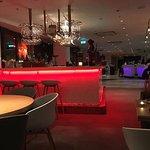 Bar/restaurangen Scandic Karlstad City
