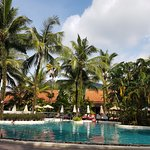 Khaolak Bhandari Resort and Spa Foto