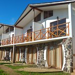Photo of Tea Nui - Cabanas y Habitaciones