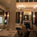 Foto di Osborne's Cafe and Grill