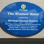 Photo of The Hotel Windsor