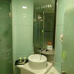 Photo de Motel 268 (Shenzhen Huanggang)