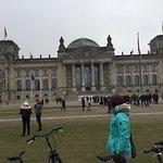 Berlin Bike Tour Foto