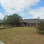 Hlosi Game Lodge Foto
