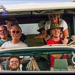 Tydon Safari Camp Foto