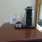 Foto di Holiday Inn Express Inverness
