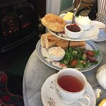 Amazing afternoon tea as always!