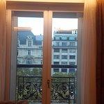Photo de Hôtel Barrière Le Fouquet's Paris