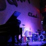 Sax n Art Jazz Club