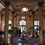 Fabulous Lobby