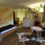 Hotel Feuriger Tatzlwurm
