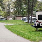 Photo de Hocking Hills Campground