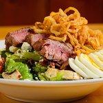 Steakhouse Salad!!