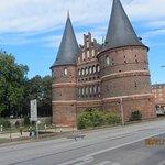 St. Petri zu Lübeck Foto