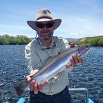 Outfitters Patagonia Fly Fishing Adventures - Day Tours Foto