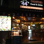 44 Kata Food Court