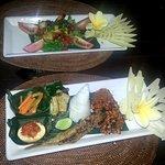 Photo of Miro's Garden Restaurant