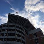 Bryant Denny Stadium Foto