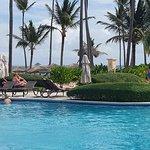 Pool - Dreams Palm Beach Punta Cana Photo