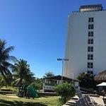 Hotel Deville Prime Salvador Foto