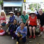 Vietnam Cycle Day Tours - Le Vietnam Travel Private Day Tours Foto