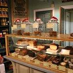 Amazing range of homemade cakes