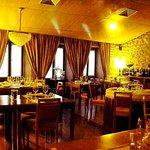 Restaurante Área Benta