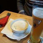 Ganter Brauereiausschank Foto