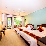 Oriental Pearl Beach Resort Foto