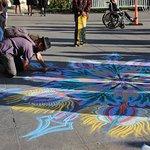 Greenwich Village - Street art
