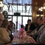 Photo of Cafe Restaurant Le Sarah Bernhardt