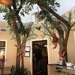 Φωτογραφία: La Deville Restaurant