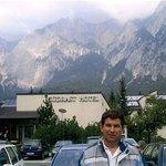 Sudrast Hotel- Austria