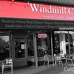 Windmill Cafe