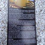 Más información del Museo Rayo
