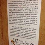 Photo of El Pimiento